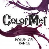 ColorMe! - Polish - Gel range 8 ml