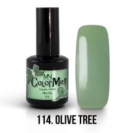 ColorMe! 114 - Olive Tree 12ml Gel Polish