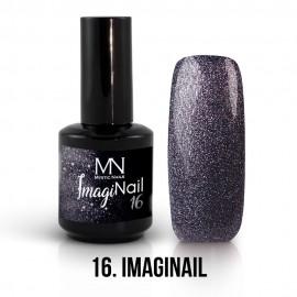 Gel Polish ImagiNail 16- 12ml