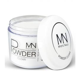 Clear Powder - 185ml