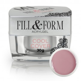 AcrylGel Fill & Form Gel Cool Cover - 30g