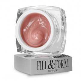 AcrylGel Fill & Form Gel Cover -30g