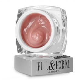 AcrylGel Fill & Form Gel Cover - 4g