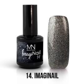 Gel Polish ImagiNail 14 - 12ml