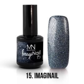 Gel Polish ImagiNail 15 - 12ml
