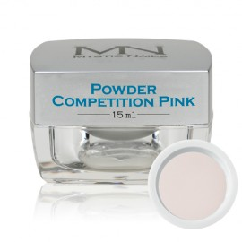 Powder Competition Pink - 15ml