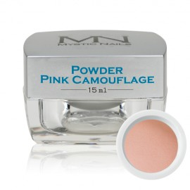 Powder Pink Camouflage - 15 ml
