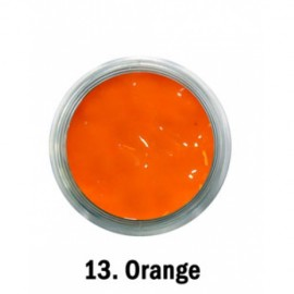 Acril Paint - no.13. - Orange