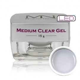 Classic Medium Clear Gel - 15 g