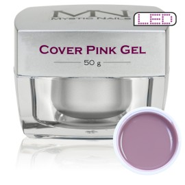 Classic Cover Pink Gel - 50 g