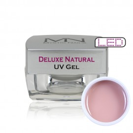 Classic Deluxe Natural Gel  - 4 g