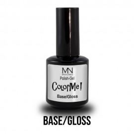 ColorMe! - Base/Gloss 12 ml