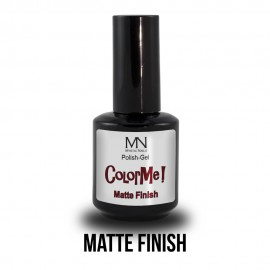 ColorMe! - Matte Finish 12ml Gel Polish