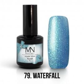 Gel Polish 79 - Waterfall 12 ml