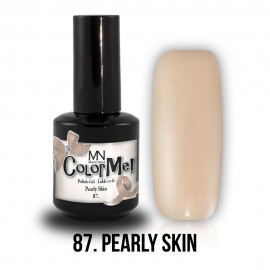 ColorMe! 87 - Pearly Skin 12ml Gel Polish