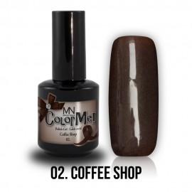 ColorMe! no.02. - Coffee Shop 12 ml
