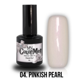 Gel Polish 04 - Pinkish Pearl 12 ml