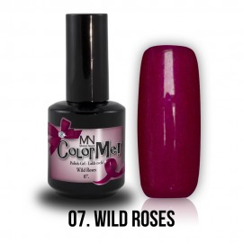 ColorMe! no.07. - Wild Roses - 12 ml