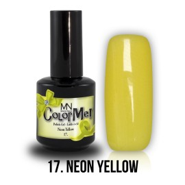 ColorMe! no.17. - Neon Yellow 8 ml