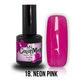 ColorMe! no.18. - Neon Pink 12 ml