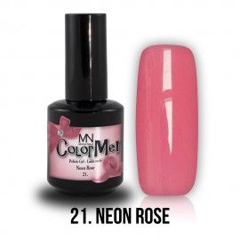 ColorMe! no.21. - Neon Rose 8 ml