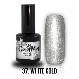 ColorMe! no.37. - White Gold 8 ml