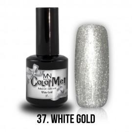 ColorMe! no.37. - White Gold 12 ml