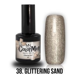 ColorMe! no.38. - Glittering Sand 8 ml