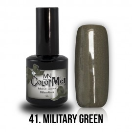 ColorMe! no.41. - Military Green 12 ml