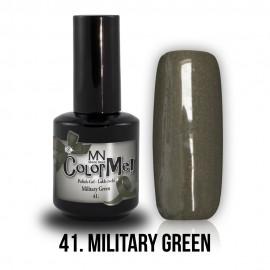 ColorMe! 41 - Military Green 12ml Gel Polish