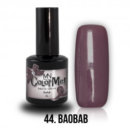 ColorMe! 44 - Baobab 12ml Gel Polish