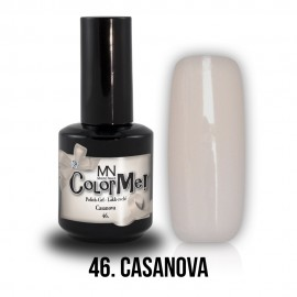 ColorMe! 46. - Casanova 12 ml Gel Polish