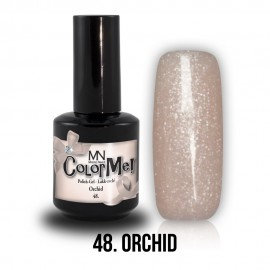 ColorMe! 48 - Orchid 12ml Gel Polish