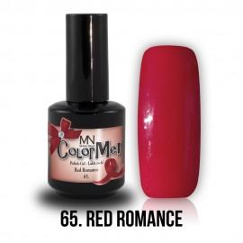 ColorMe! no.65. - Red Romance 12ml