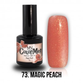 ColorMe! 73 - Magic Peach 12ml Gel Polish