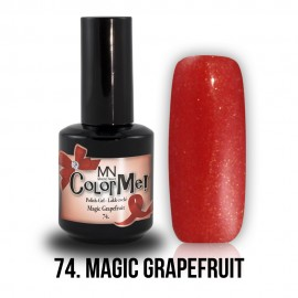 ColorMe! 74 - Magic Grapefruit 12ml Gel Polish