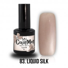 ColorMe! no.83. - Liquid Silk 12 ml