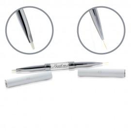 Glamour Double Brush #4 / #1
