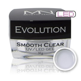 Evolution Smooth Clear - 50g