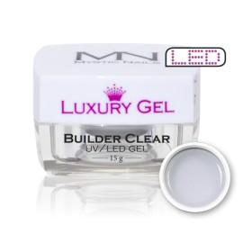 Luxury Builder Clear Gel  - 15 g