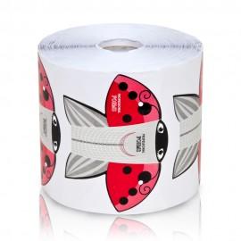 Nail Form - Ladybug 500 pcs / roll