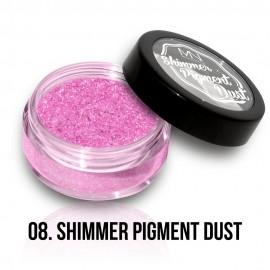 Shimmer Pigment Dust - 08 - 2g