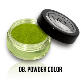 Coloured Acrylic - 08 - 8 ml