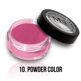 Coloured Acrylic - 10 - 8 ml