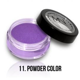 Coloured Acrylic - 11 - 8ml
