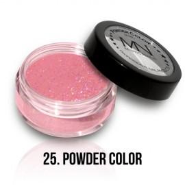 Coloured Acrylic - 25 - 8ml