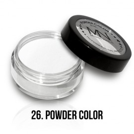 Coloured Acrylic - 26 - 8 ml