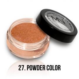 Coloured Acrylic - 27 - 8 ml