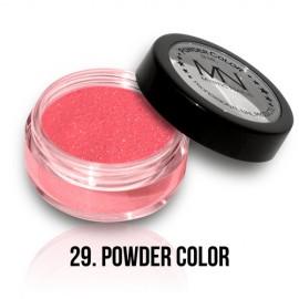 Coloured Acrylic - 29 - 8 ml