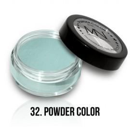 Coloured Acrylic - 32 - 8ml